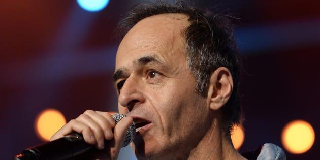 Jean-Jacques Goldman quitte la France