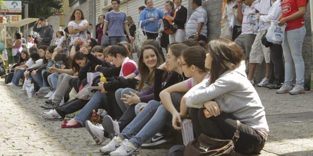 Escola Sem Partido ganha decisão na Justiça sobre redação do Enem.