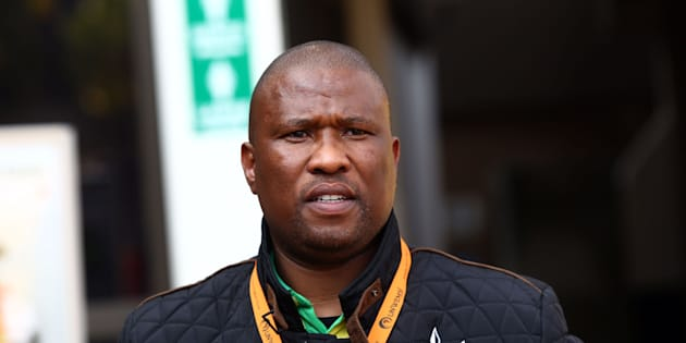 Mabuyane emerges as new Eastern Cape ANC leader at violence-marred conference