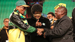 Could It Be That The ANC Has Become A Relic Of The