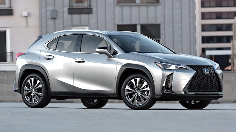 Certified Pre Owned Lexus >> 2019 Lexus UX 200, UX 250h the cheapest Lexus models - Autoblog
