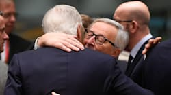 Bruxelles sulla Brexit ci vende un funerale come se fosse un
