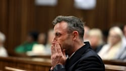 The Oscar Pistorius Movie Trailer Just Dropped And People's Eyes Are