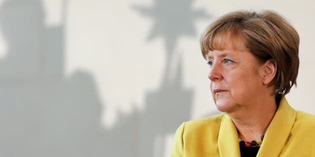 Merkel's conservatives rule out working with Germany's far-right AfD