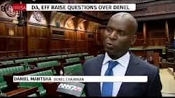 From Limpopo To The Union Buildings And Beyond: The Rise Of Dan