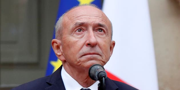 Francia, il ministro dell'Interno presenta le dimissioni: Macron le rifiuta