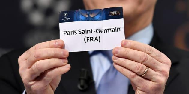 Tirage au sort de la Ligue des Champions: Quel sont pour le PSG les meilleurs et les pires huitième de finale possible?