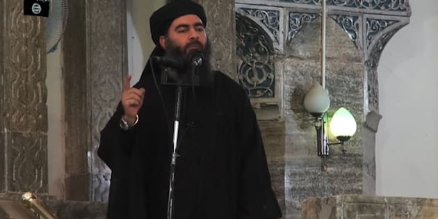 Da Iraq e Siria arrivano conferme sulla morte di Al Baghdadi