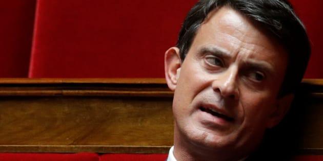 Le départ de l'ancien premier ministre Manuel Valls pour la Catalogne est loin de faire l'unanimité en France.