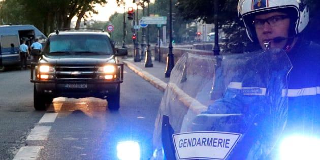 Le procès de Salah Abdeslam à Bruxelles est reporté
