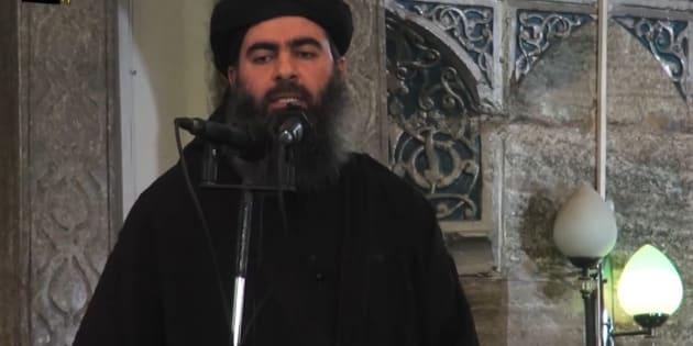 L'EI confirme le décès de son chef Abou Bakr al-Baghdadi (presse)