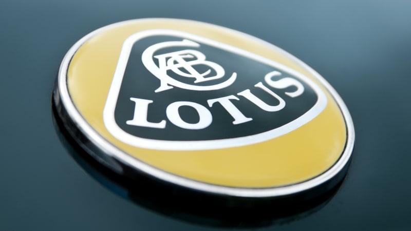 lotus-elise-logo-picture-id458070413