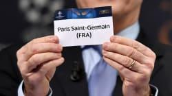 Le pire et le meilleur tirage au sort possible pour le PSG avant les 1/8e de Ligue des