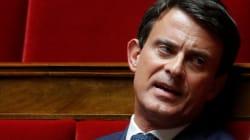 Valls fait condamner