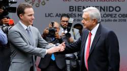 El entremado inédito detrás de la licencia de Manuel Velasco en el