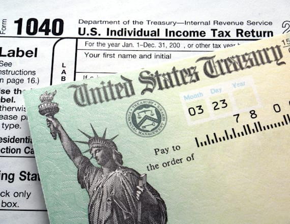 Billions in tax refunds at risk of being delayed