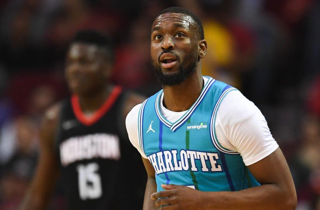 2eab3f46eea6 Charlotte Hornets considering trade of All-Star point guard Kemba Walker