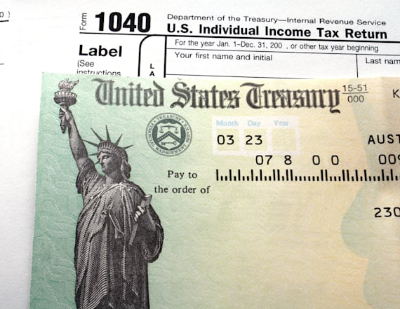 How to find out when your state tax refund is coming