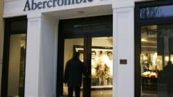 Abercrombie & Fitch pierde el atractivo y se