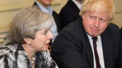 Nervi a fior di pelle a Londra sulla Brexit, Johnson riapre lo scontro contro la