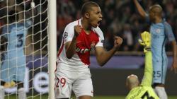 Kylian Mbappé, nouvelle star du foot français convoqué pour la première fois chez les