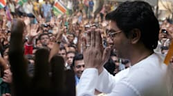 Raj Thackeray Has Set A New Goal For Politicians At Election Rallies-- PPT