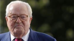 Le Pen définitivement condamné pour avoir qualifié les chambres à gaz de