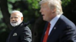 Mandole e lenticchie; India contro