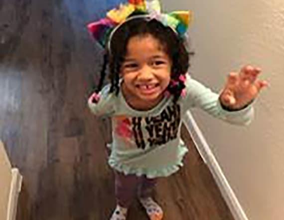 Houston police believe missing 4-year-old is dead