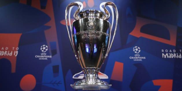 Sorteggio ottavi Champions League: Juve Atletico Madrid, Rom