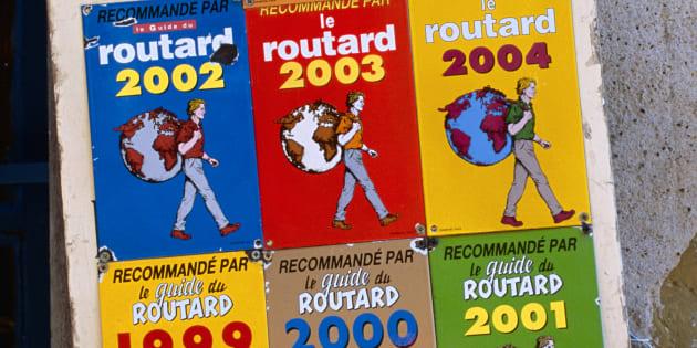 La bible du tourisme de masse? La question qui fâche du HuffPost au patron du Guide du Routard sur Franceinfo