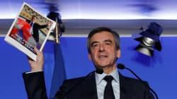 S'il est élu président, François Fillon abrogera le délit d'entrave à