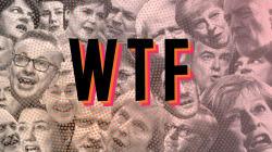 Le HuffPost UK livre ses scénarios chaotiques après le report du