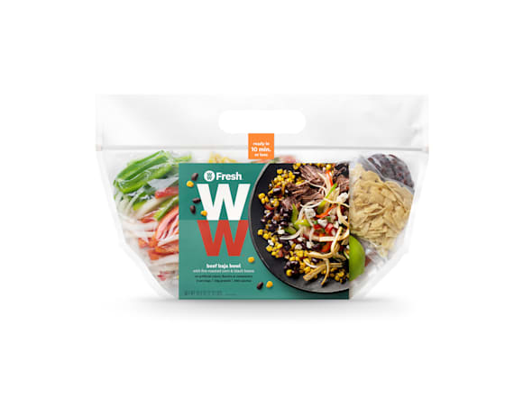 WW launches new quick-prep meal kits at Hy-Vee