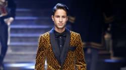 Dolce & Gabbana tiene espíritu millennial