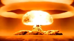 More Than 2000 Nuclear Bombs Have Been Detonated On Our
