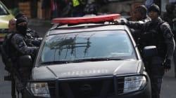 Plus d'un millier d'arrestations pour féminicides au Brésil lors d'une opération