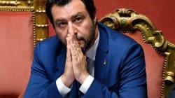 Salvini festeggia il governo con lo stop alla riforma di Dublino e prepara la strategia in due tempi sui
