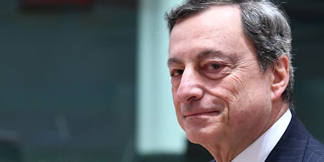 Bce, da gennaio 2019 stop all'acquisto dei titoli di Stato