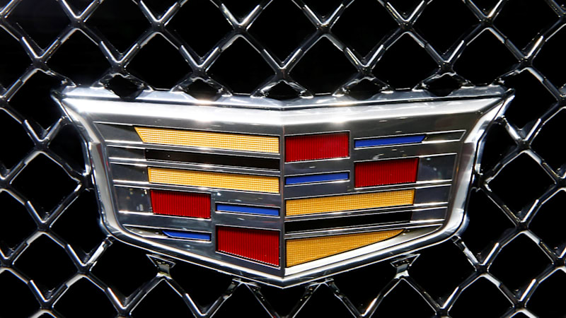 Cadillac CT5 confirmed after ATS, CTS and XTS depart