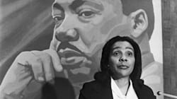 MLK's Daughter Says We Must Remember Her Mother's Legacy,