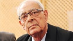 Mort d'Henri Emmanuelli, ancien patron du PS et président de l'Assemblée