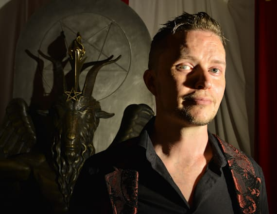 Satanic Temple challenges Missouri's abortion law