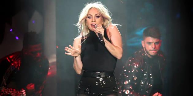 Lady Gaga ricoverata in ospedale. Annullato il concerto a Rio de Janeiro