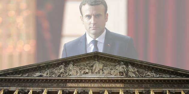 Les résultats des législatives 2017, nouvelle étape de la recomposition Macron