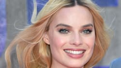 Margot Robbie Is Actual Fire On Ice For Her New Movie 'I