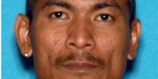 Adul Saosongyang, de 35 años, ha sido acusado de gran robo tras sustraer el boleto ganador.