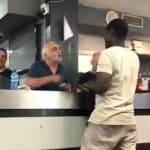 Vergonzoso episodio racista en un bar con un inmigrante: