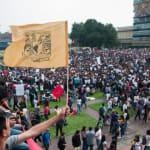 Detienen a joven que acuchilló a estudiante de la UNAM; es menor de