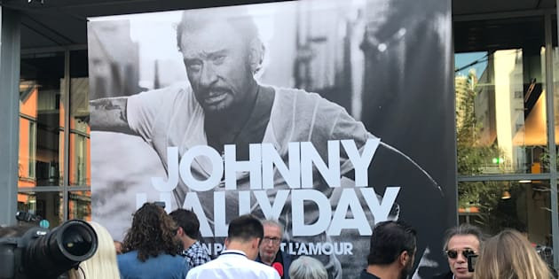 La façon atroce dont Johnny Hallyday qualifiait David et Laura…